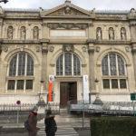 """L'exposition """"Les Nouveaux Mythes"""" à l'affiche du Musée de peinture de Grenoble."""